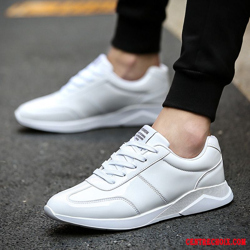5f98eafc6f9be Chaussure Homme Classe Argent Or, Basket Sport Homme Pas Cher Soldes