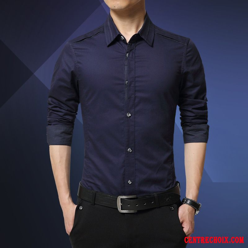 Noir Ybgv7if6y Homme Chemise Rosybrown Hommede Belle Couleur rBoxedWC