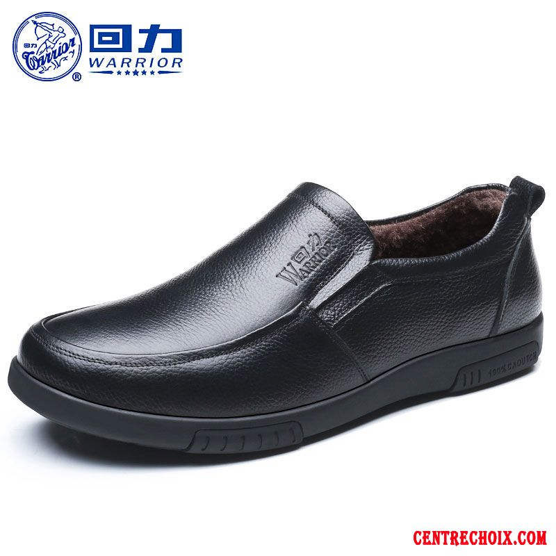 Homme Cuir Marron Pas Cher Chaussure EH2IYWD9