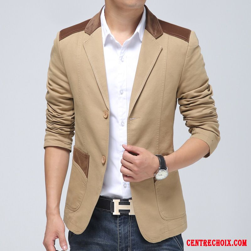 Costume Homme Mariage Pas Cher En Vente, Costume Mariage Homme Grande Taille Blé Rose Choquant